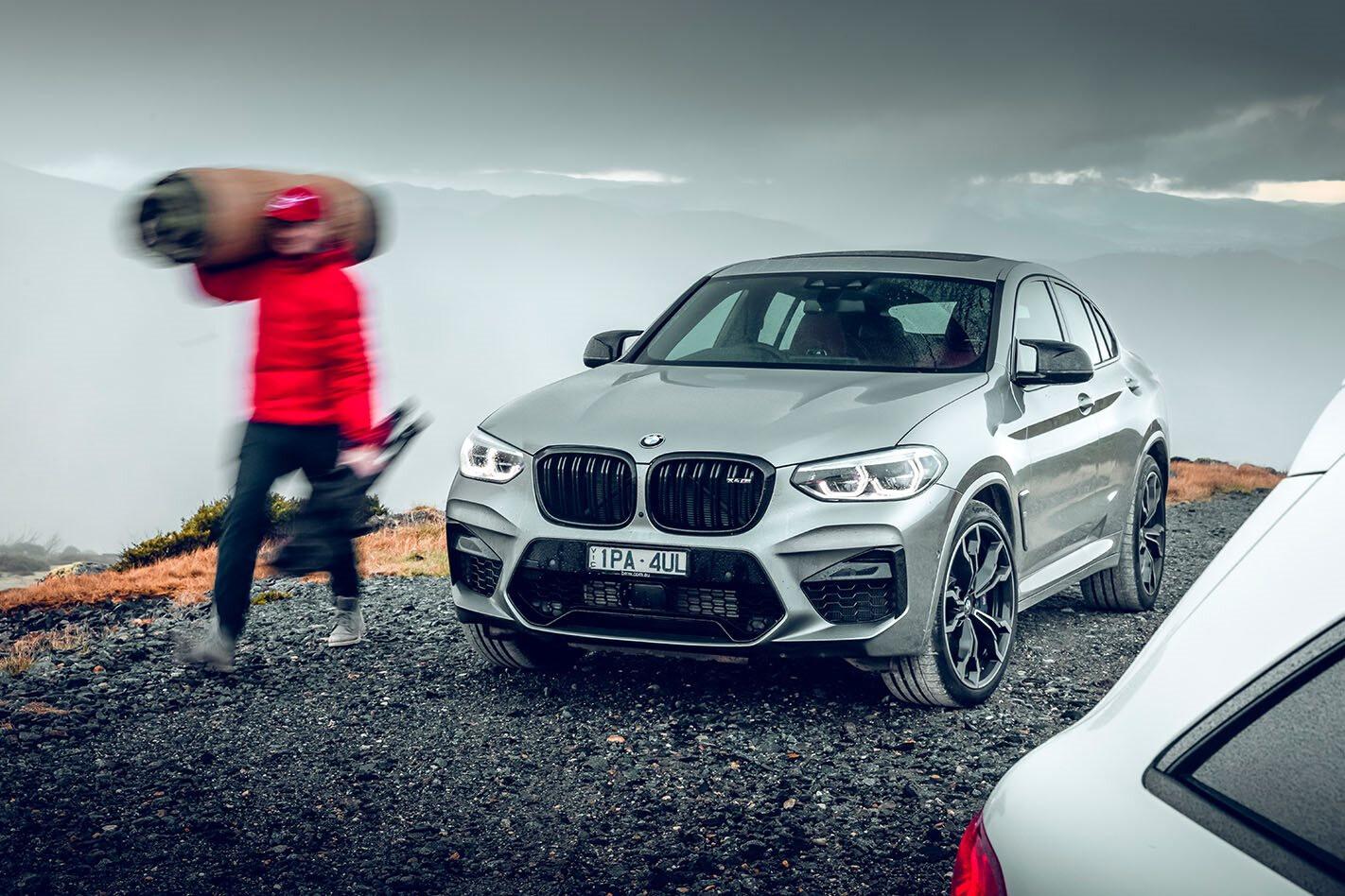 BMW X 4 M Main Jpg