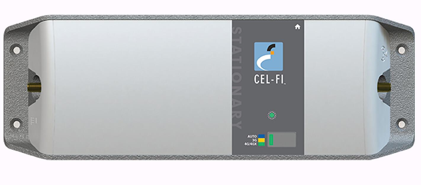 Cel-Fi GO Mobile Repeater top