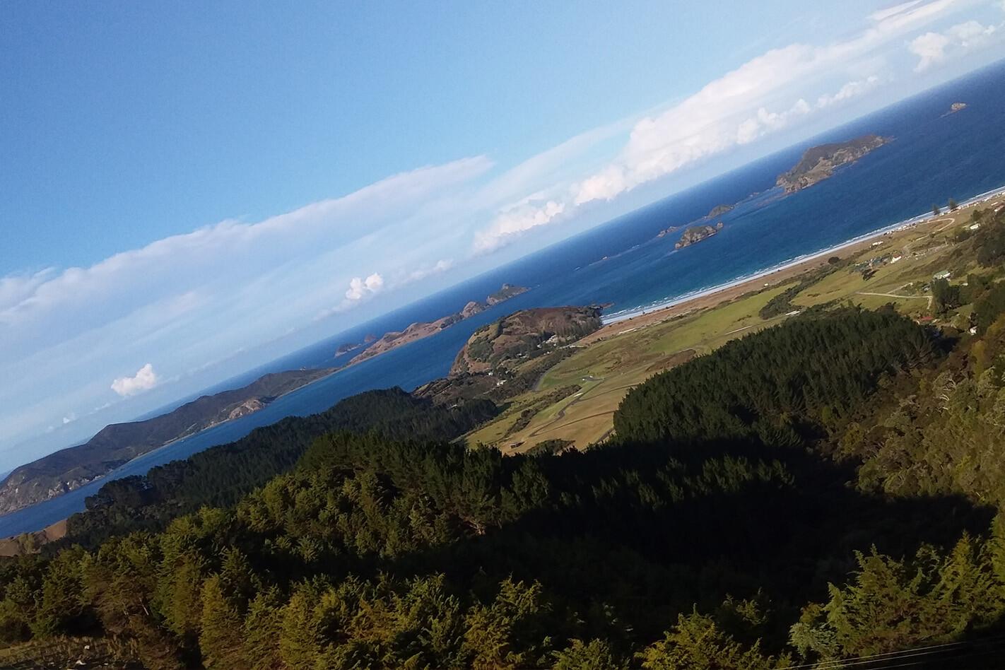 Matauri Bay New Zealand