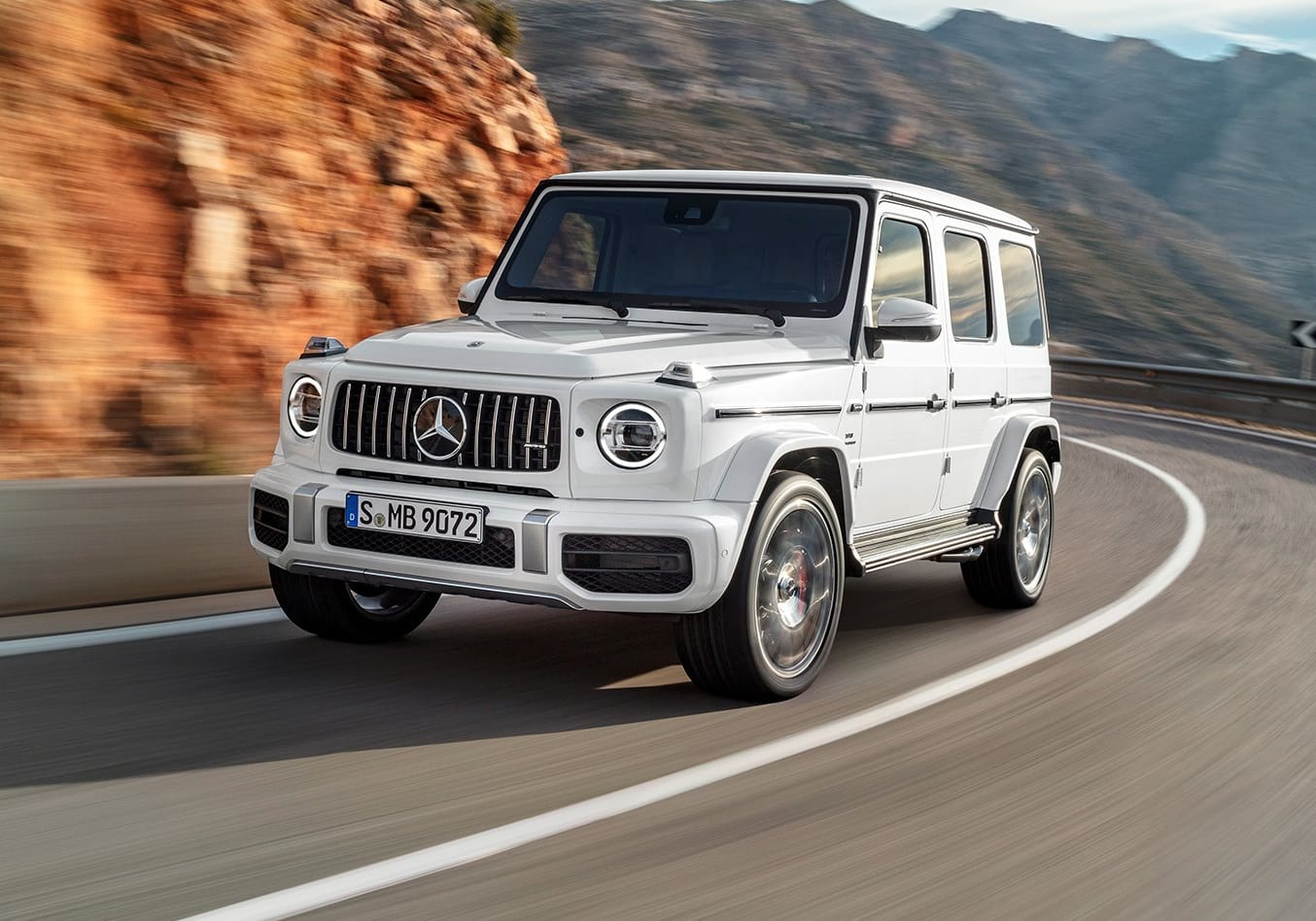 Mercedes G63 pricing cover MAIN