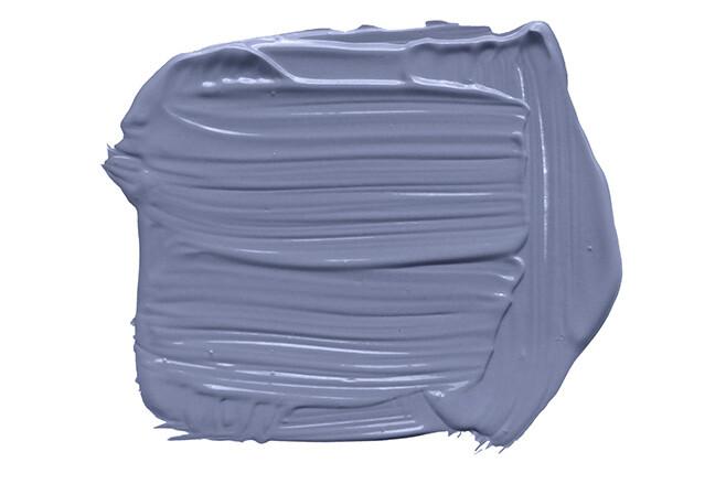 Wet colour swatch