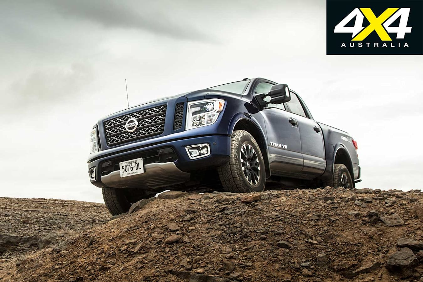 Are Full Size Factory Direct RHD 4 X 4 S A Viable Option For Manufacturers Nissan Titan Jpg