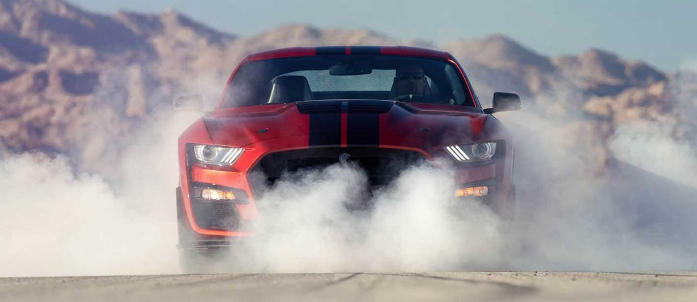 2020 Ford Mustang Shelby GT500 coming to Oz