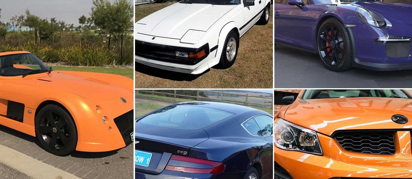 Classifieds of the Week