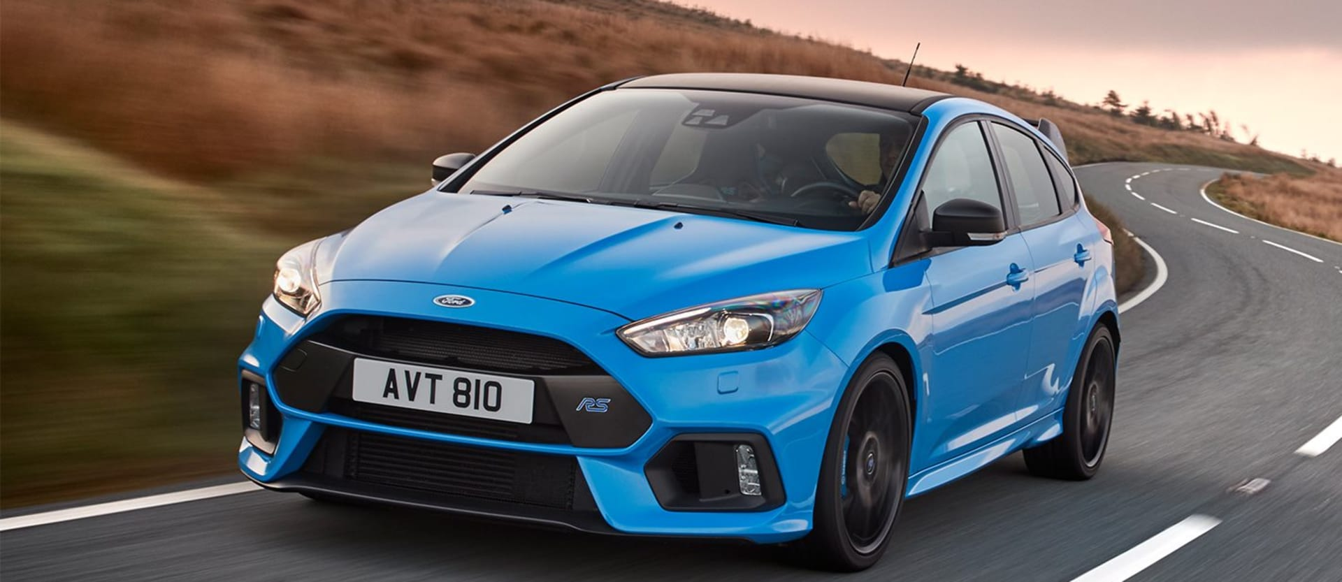 Focus RS Limited Edition confirmed for Australia