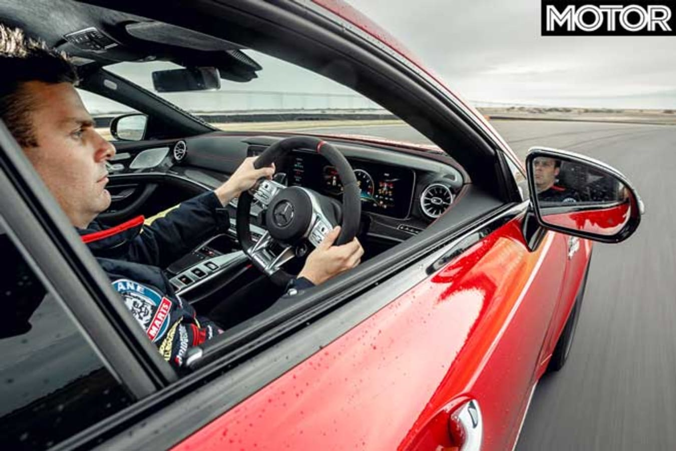 Performance Car Of The Year 2020 Track Test Michael Almond Jpg