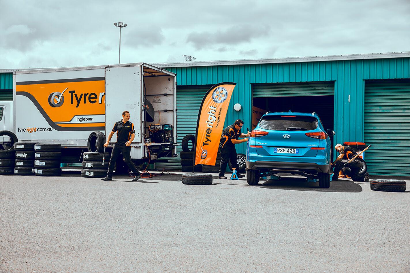 2020 Wheels Tyre Test Changing Tyres Jpg