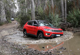 2018 Jeep Compass could overtake Grand Cherokee as top-selling Jeep