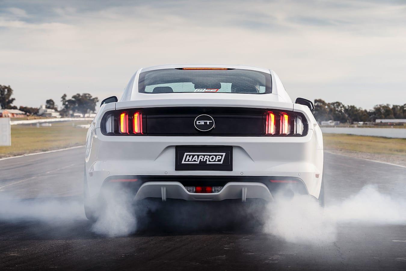2017 Ford Mustang Harrop Supercharged Jpg