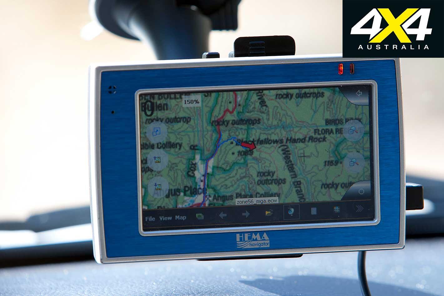 Hema Navigator GPS Jpg