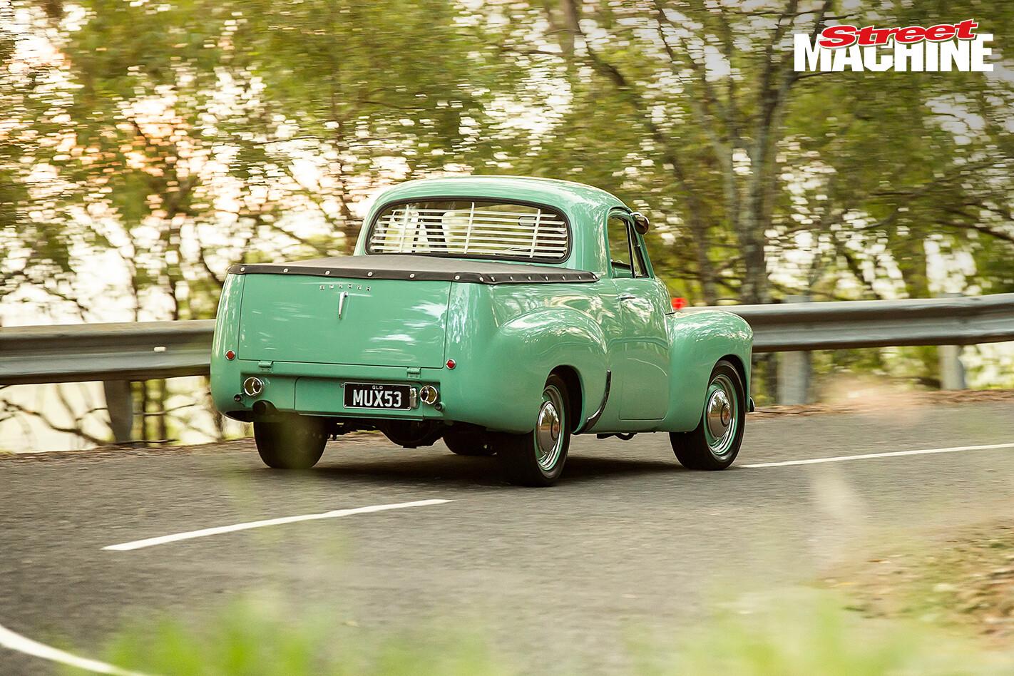 Holden FX Ute Restored 15 Nw