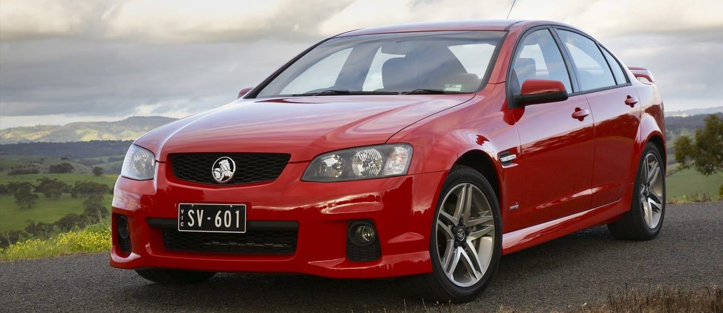 Australias worst locations for car theft named