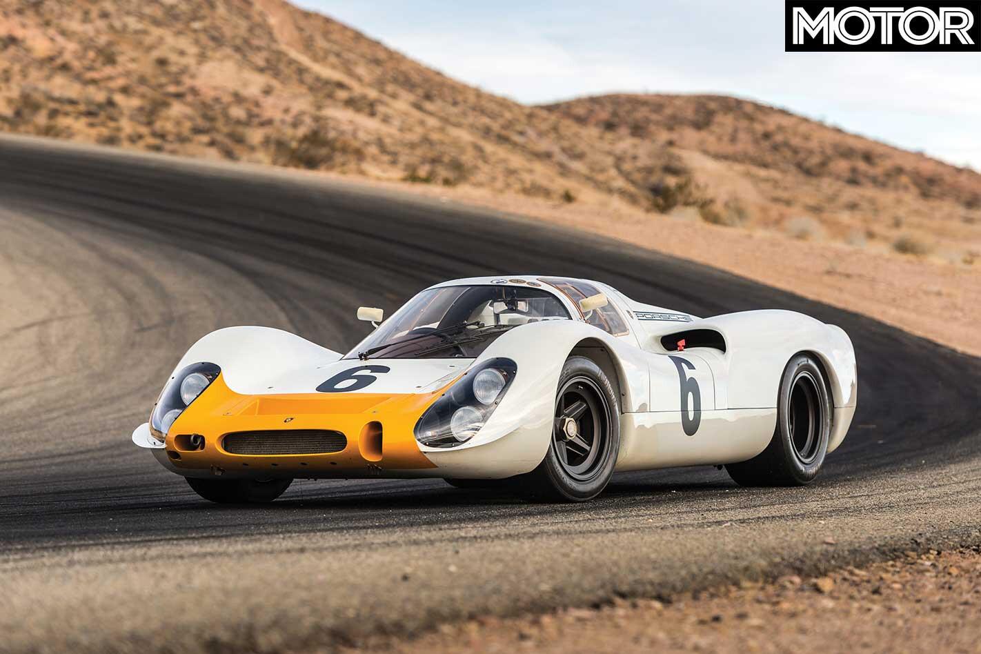 1968 Porsche 908 Works Short Tail Front Jpg