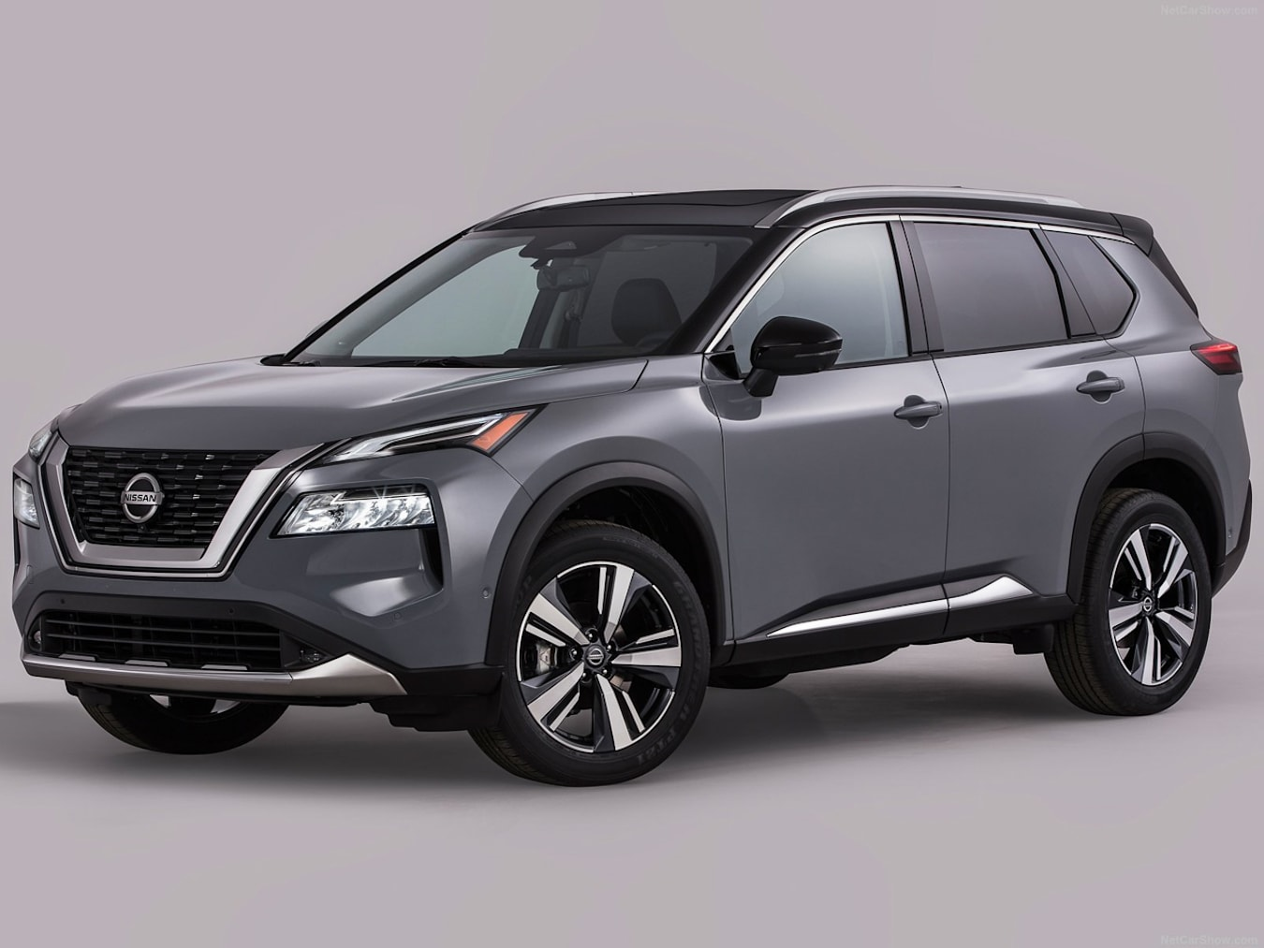 2021 Nissan X Trail 6 Jpg