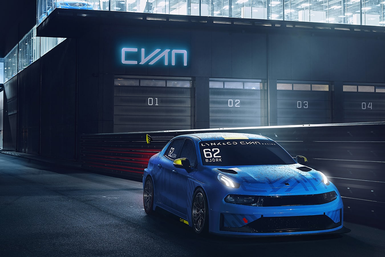 Lynk And Co Lead Tcr Jpg