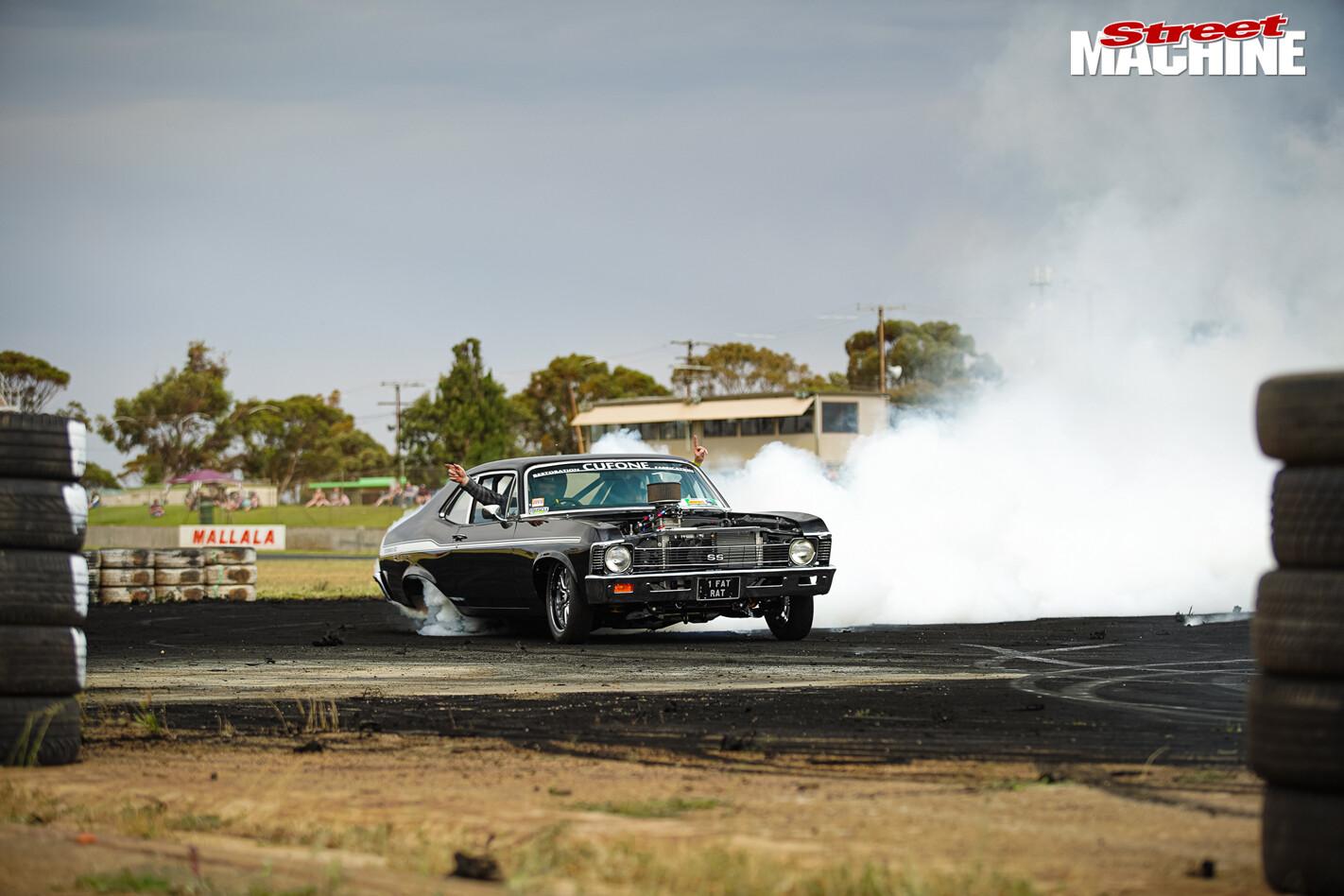 Chevelle 1FATRAT