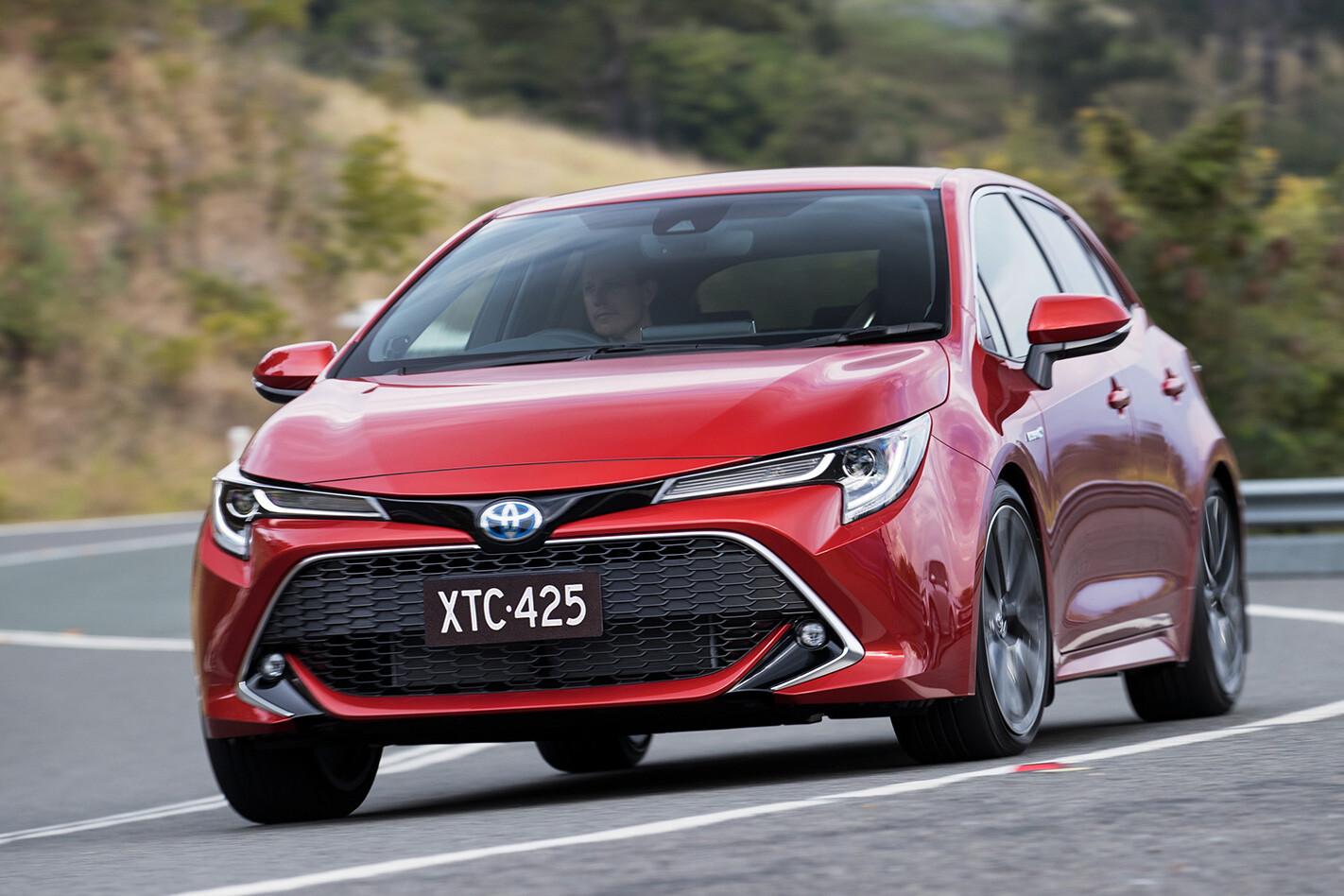 Toyota Corolla Corner Jpg