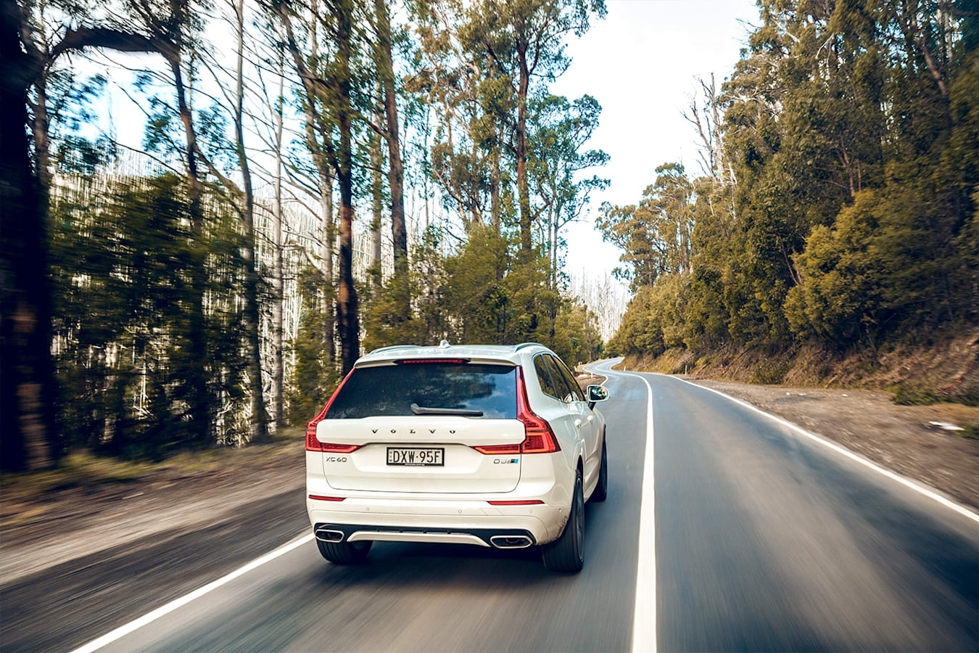 Volvo Xc 60 Rear Roll Jpg