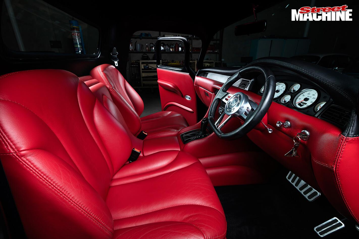 1957-chevy -pickup -interior
