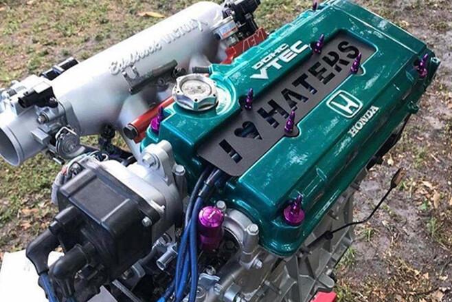 Abod Mosa Brezat vtec engine