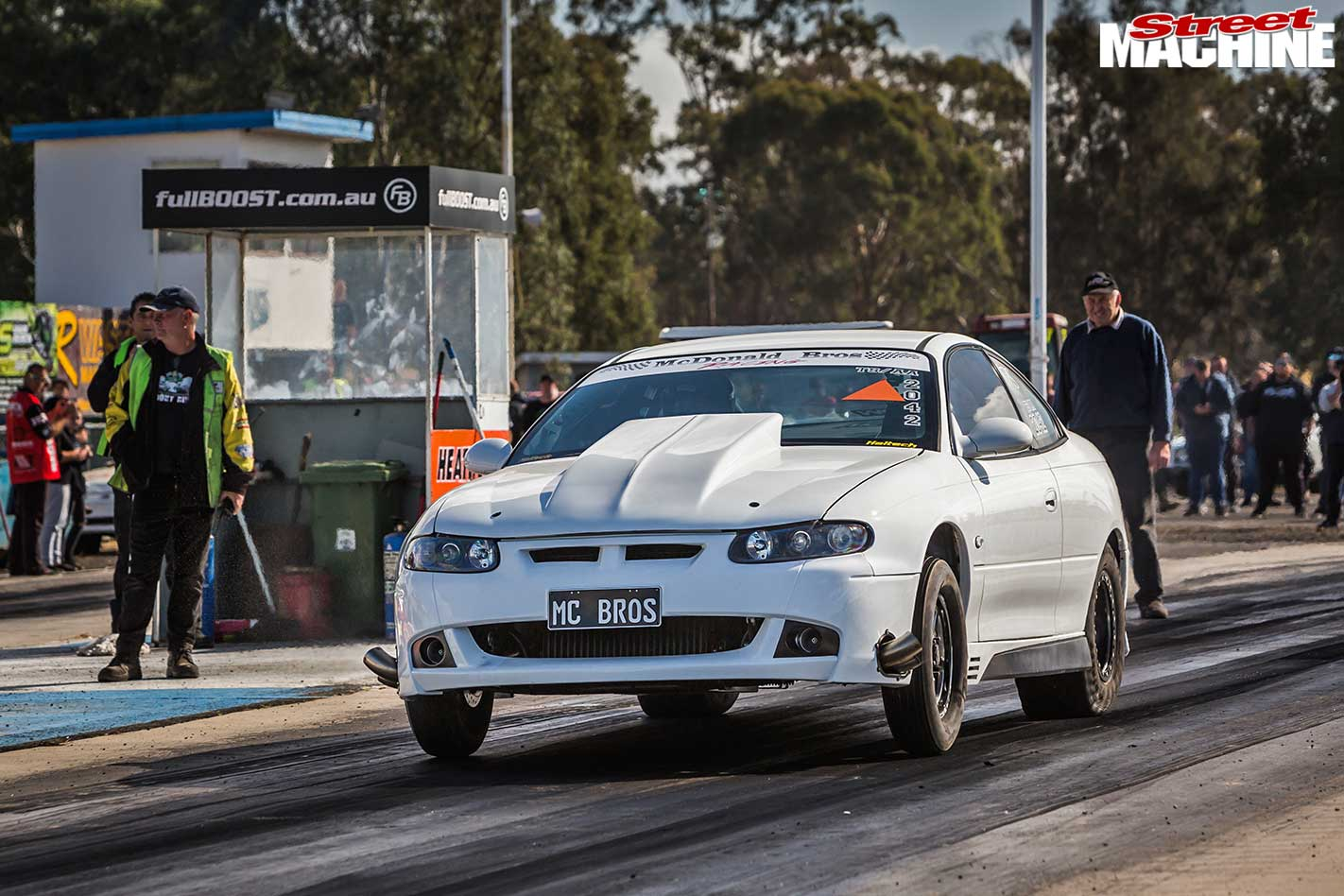 HSV GTO at Holden Nationals