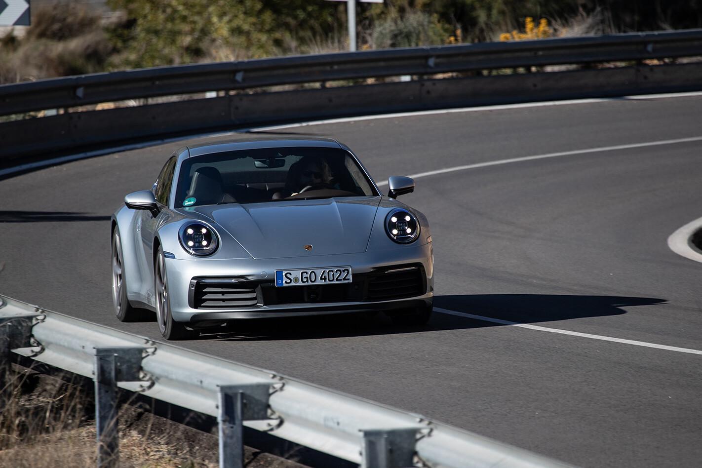 Porsche 911 Carrera S Cnr Jpg