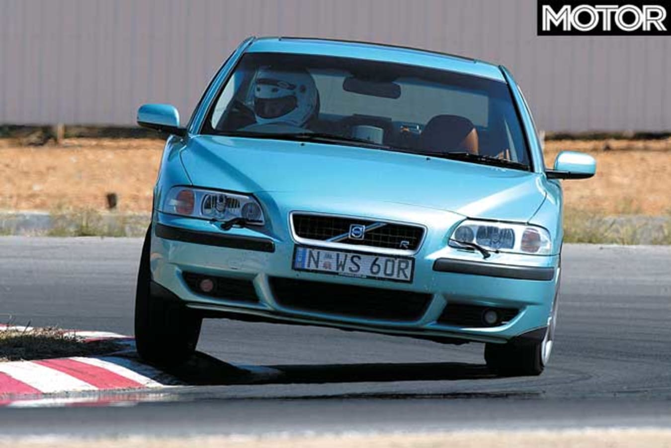 Performance Car Of The Year 2004 Introduction Volvo S 60 R Jpg