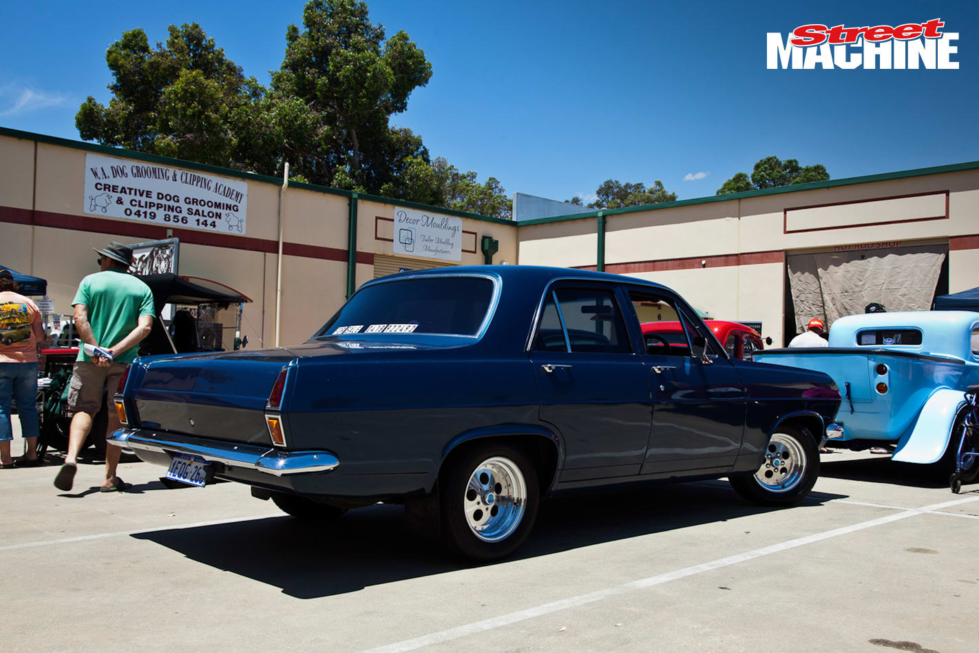 HR Holden 39 Nw