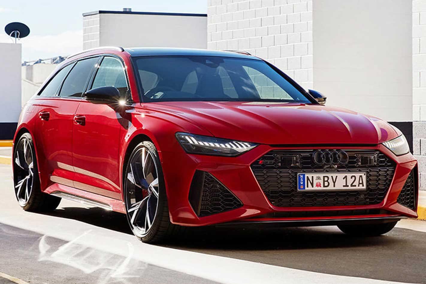 Audi recalls family vehicles for airbag sensor fix