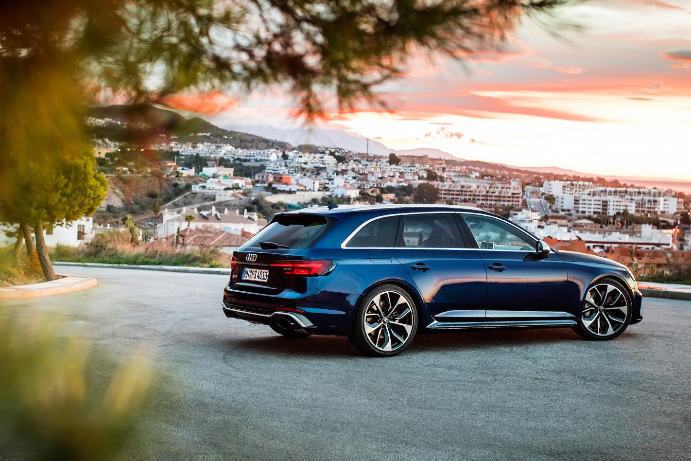 Best Family Cars Audi Rs 4 Jpg