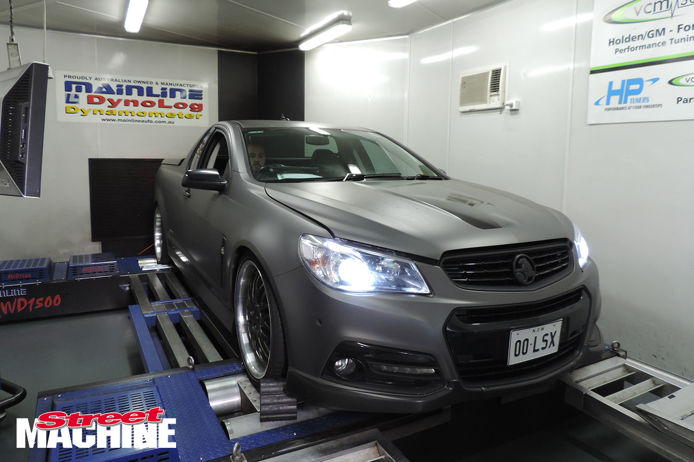 VE SS COMMODORE CAM SWAP For Web