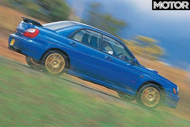 2002 Subaru Impreza WRX S Ti Performance Jpg