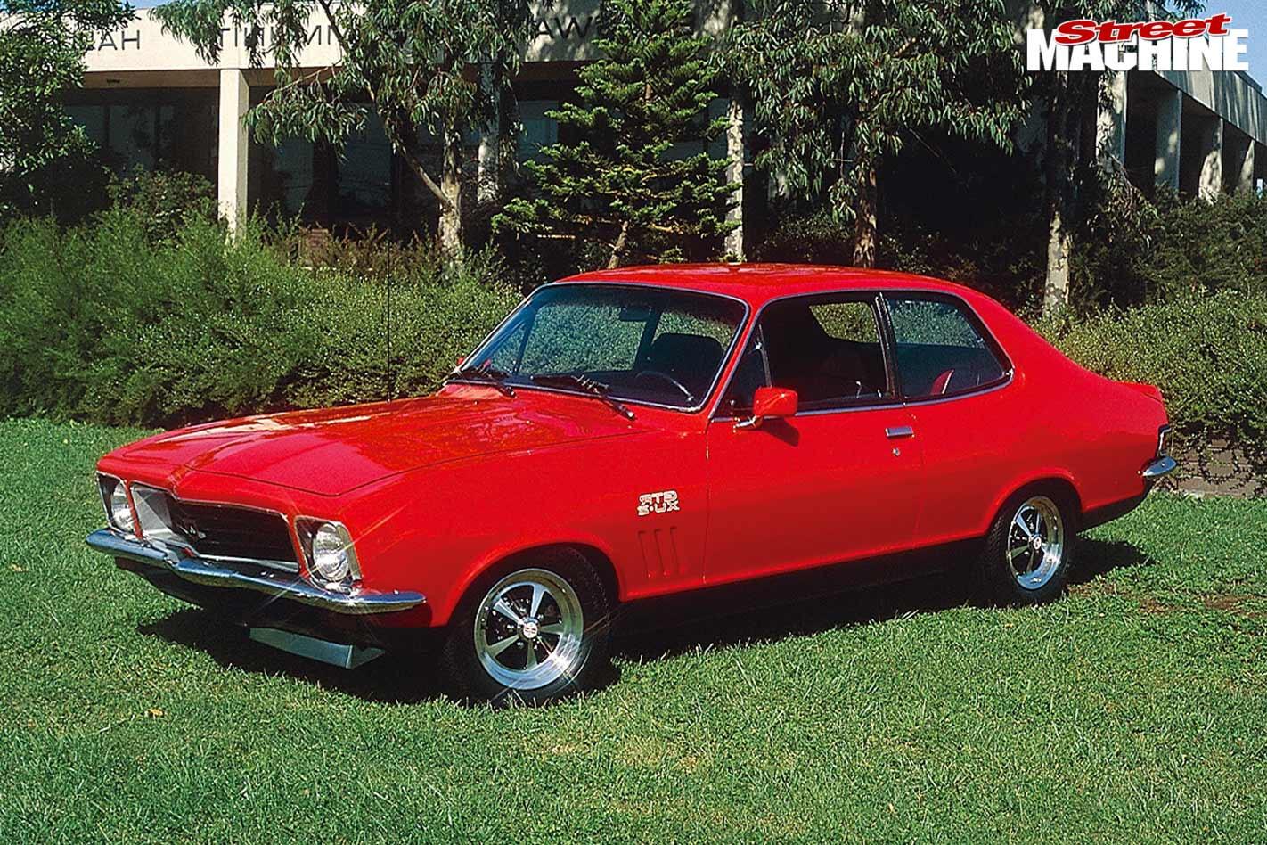 Holden Torana XU2