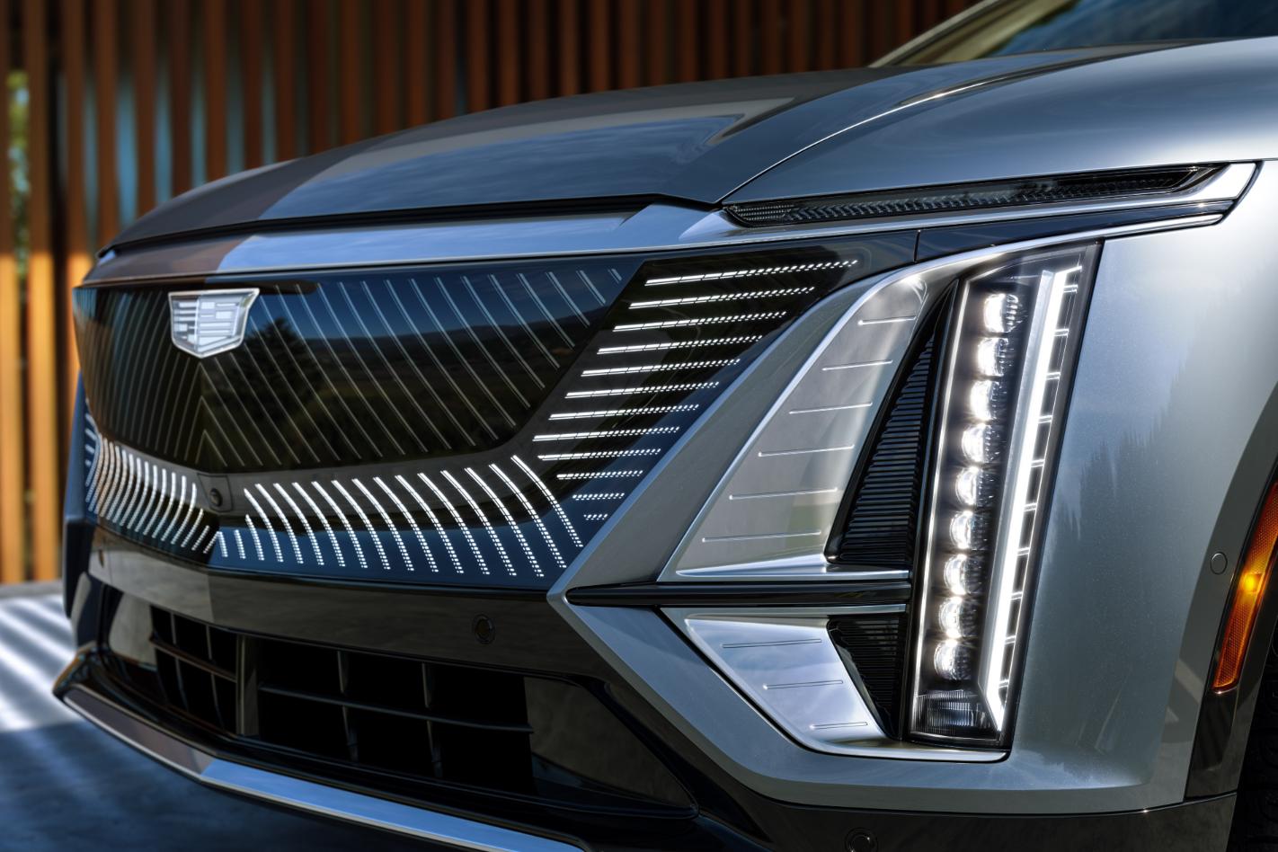 2023 Cadillac LYRIQ Normal Png