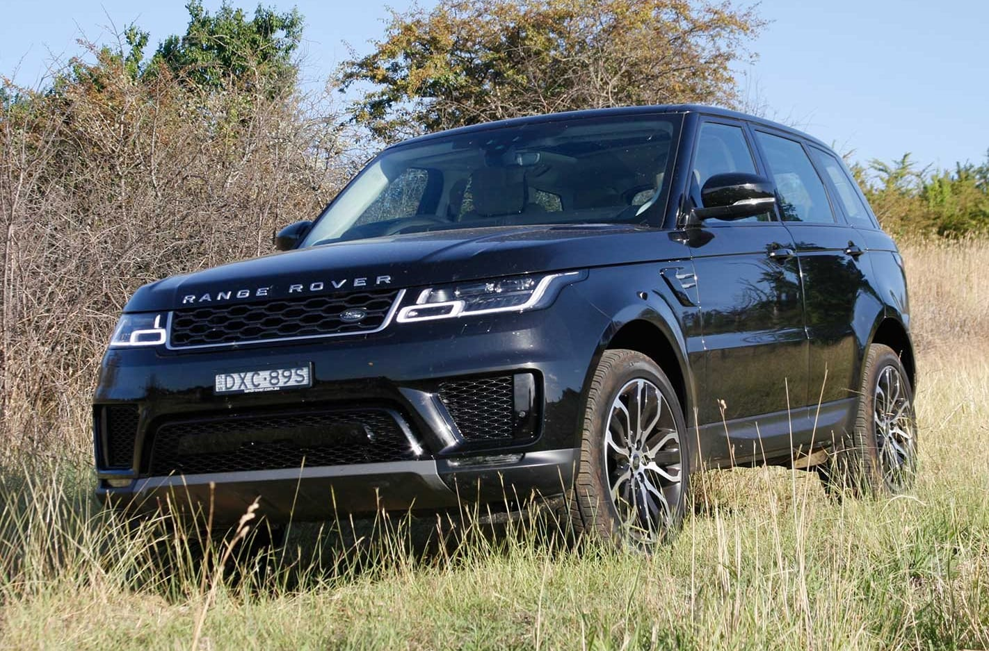 2019 Range Rover Sport Si4 4x4 review