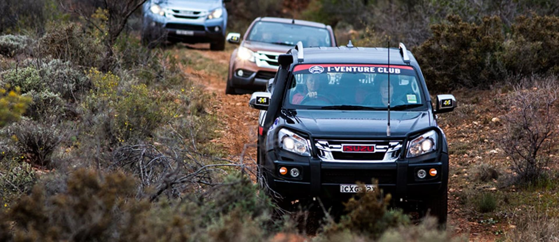 Drive 4 Life: Outback New South Wales