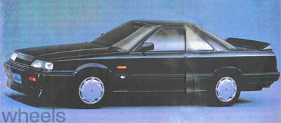 GT-R RETROSPECTIVE: Nissan's latest Group A weapon - Nissan GT-R