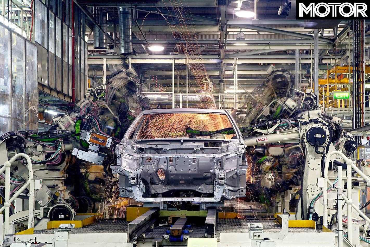 2006 Toyota Aurion Production Jpg