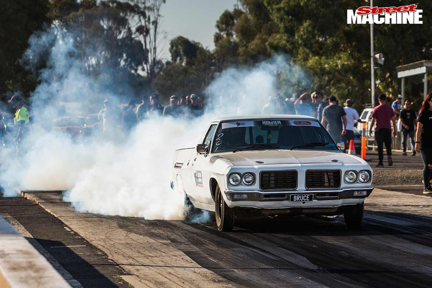 Holden Nationals