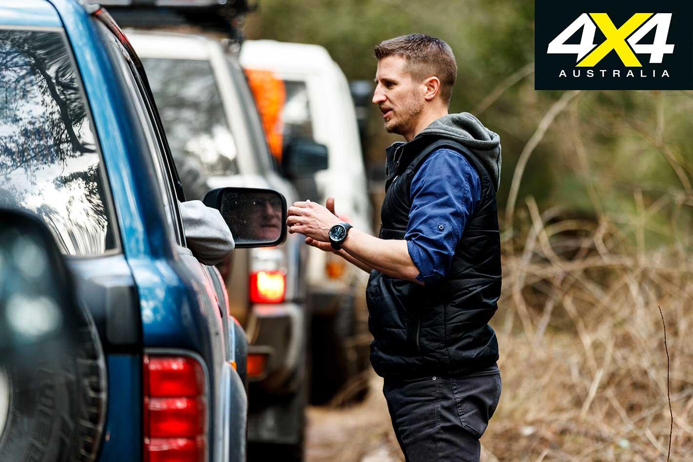Interview With Narva Jake Smith 4 X 4 Trip Jpg