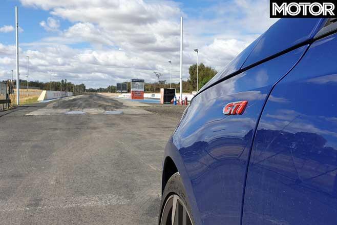 Peugeot 308 G Ti Long Term Review Dragstrip Jpg