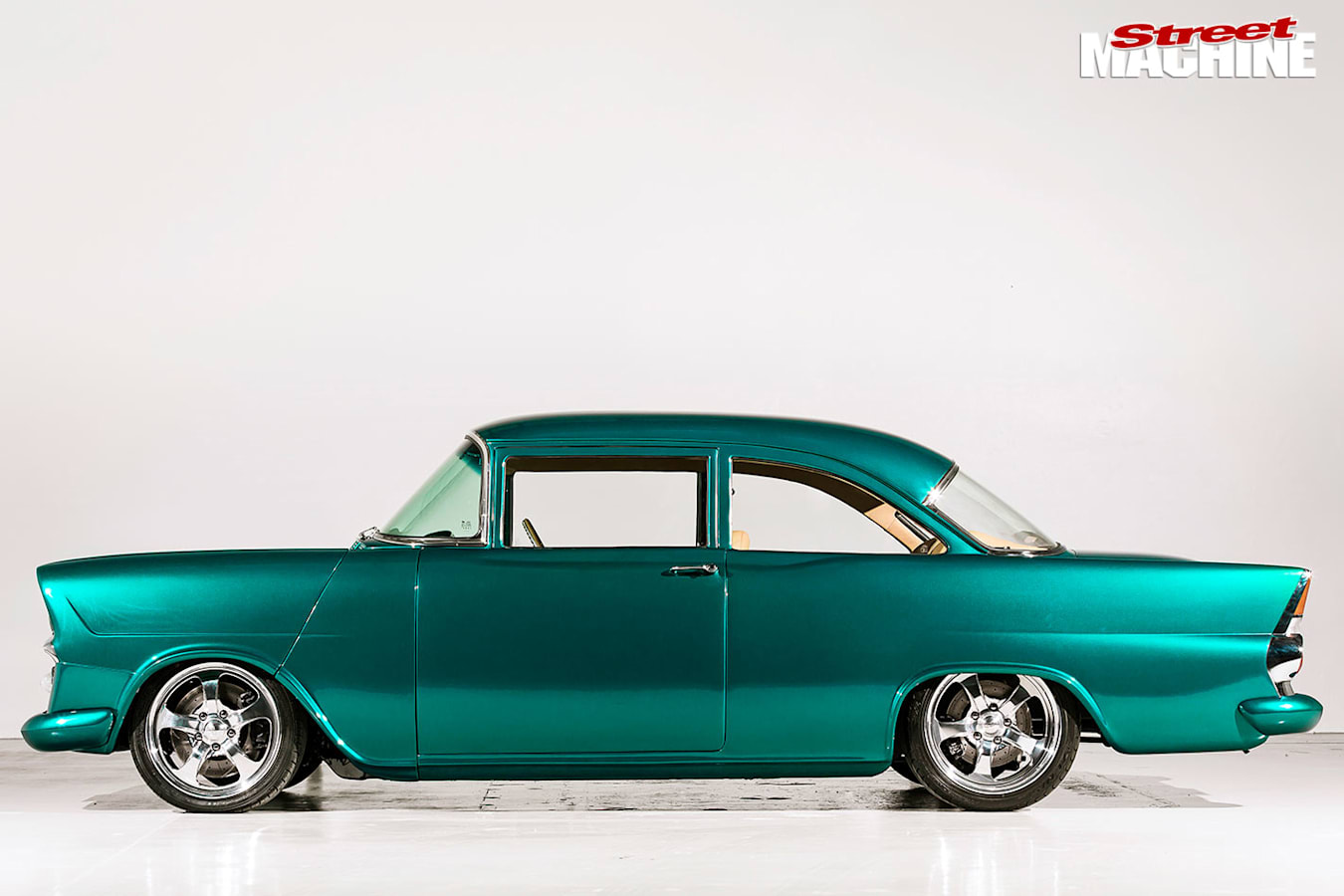 Holden FB side