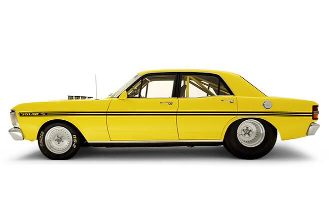Ford Falcon Xy Side Jpg