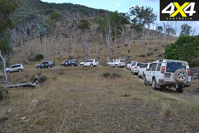 Variety 4WD Charity Adventure 1