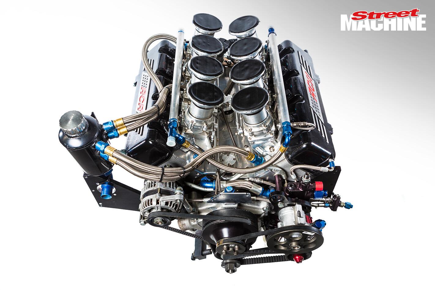 GM Nascar Engine 1 Jpg