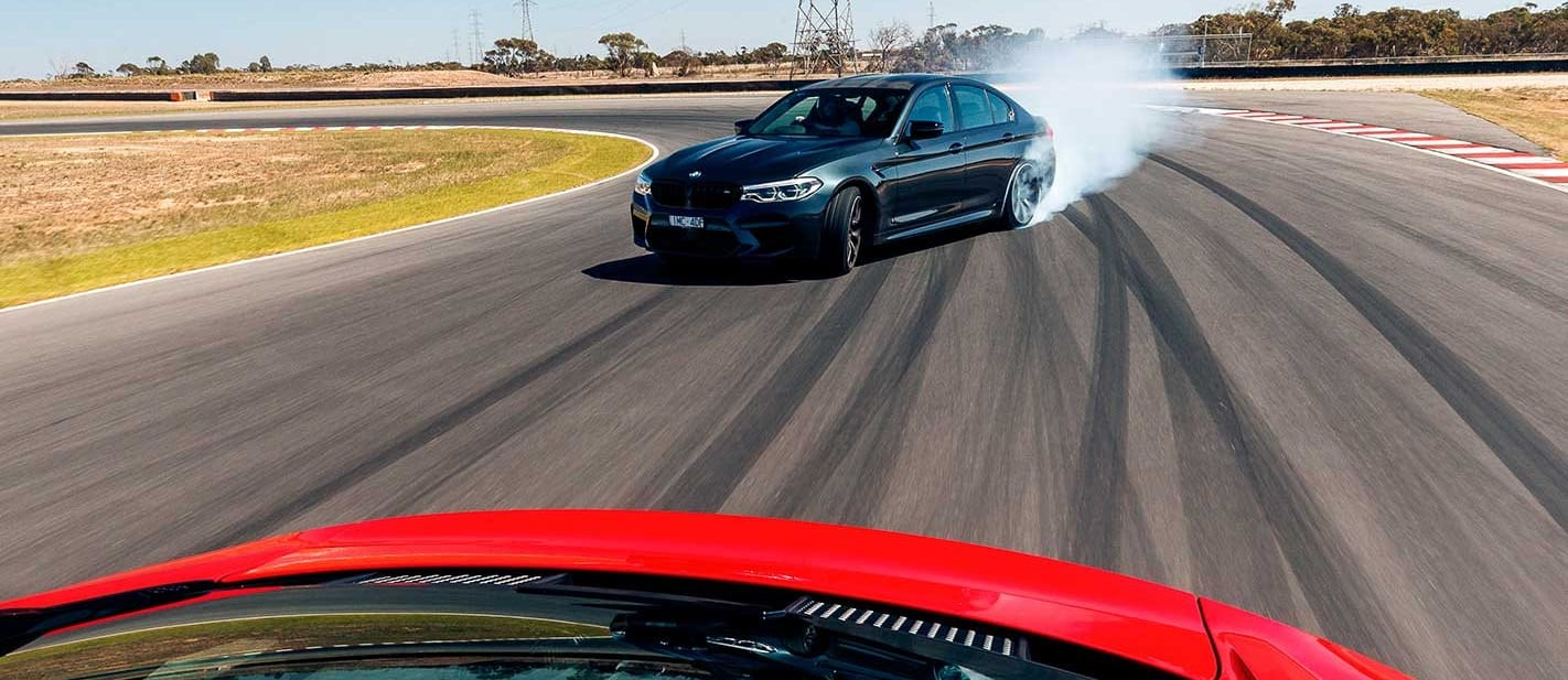 Opinion The dangers Performance Car of the Year 2019