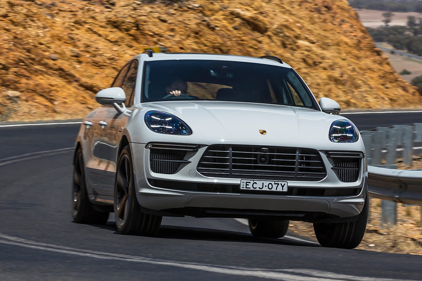 2020 Porsche Macan Turbo Review 6 Jpg