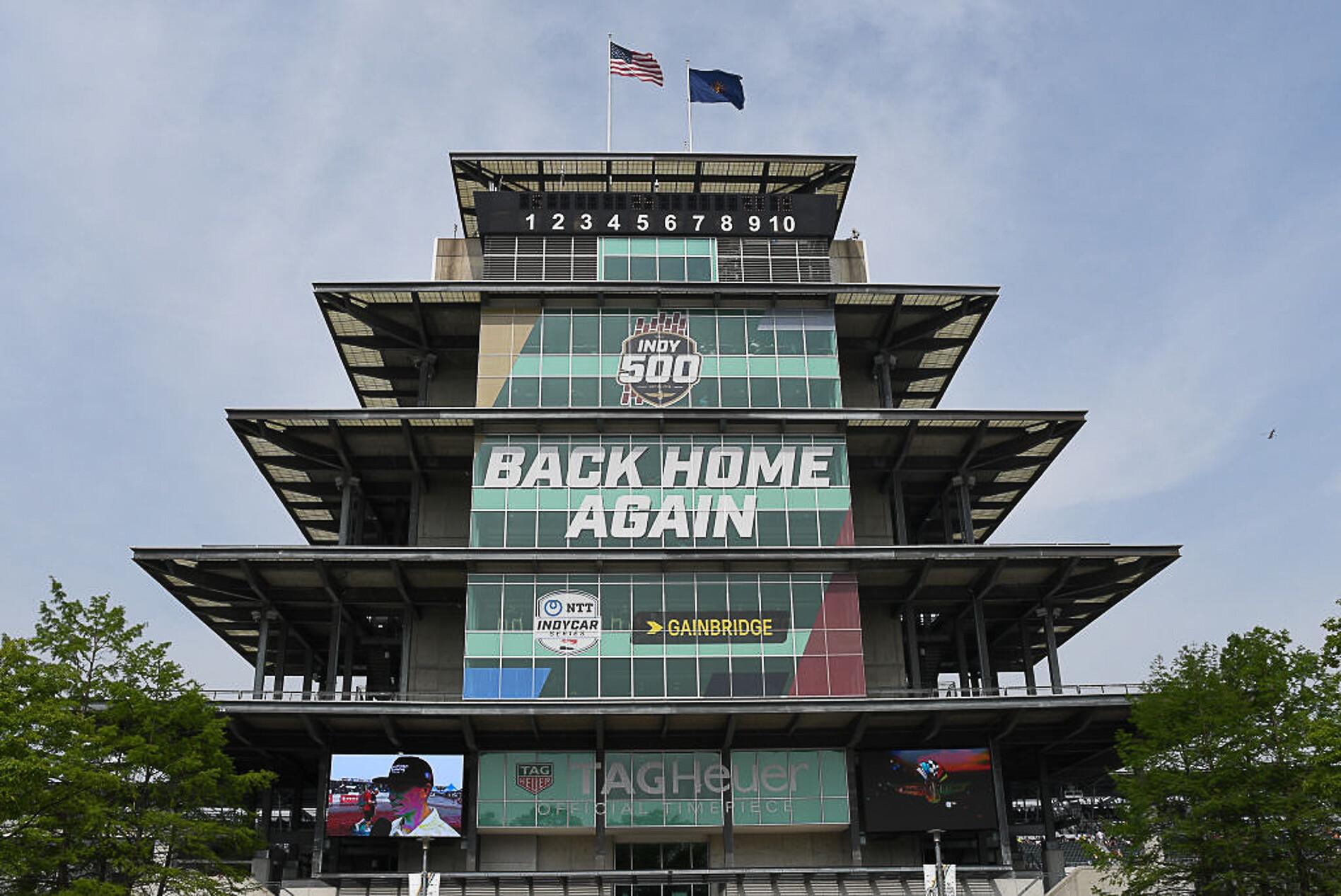 Indy 500 No Spectators 3 Jpg