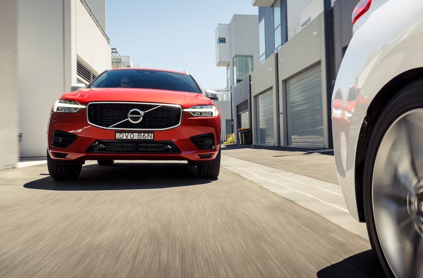 2019 Volvo XC60 T8 review