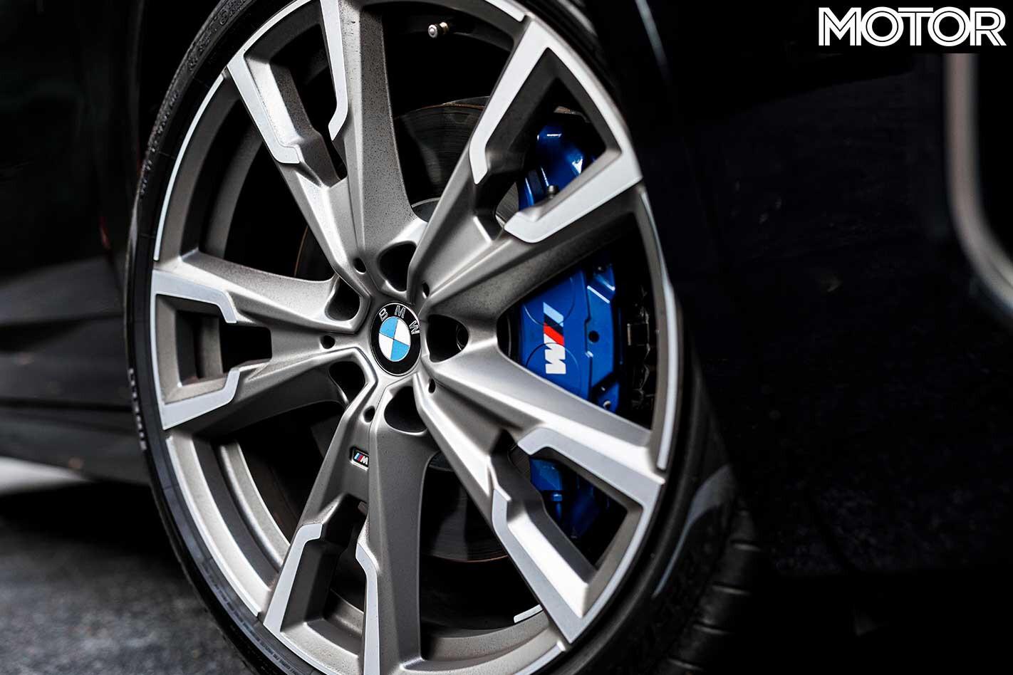 2019 BMW X 2 X Drive M 35 I Wheel Tyre Brakes Jpg